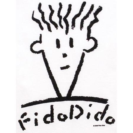 FidoDido t-shirt small