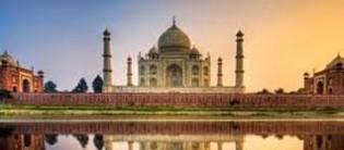 Le tour du monde de la Mort ! 3ème étape : l' Inde.