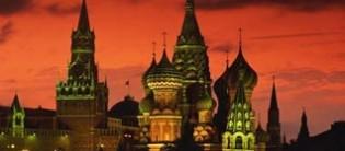Le tour du monde de la mort ! 2e étape : La Russie