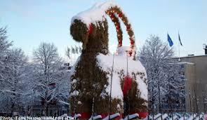 Jul, la célébration du solstice scandinave