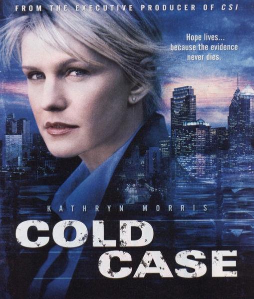 Mort en série : Cold Case
