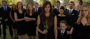 Mort en série : Desperate Housewives