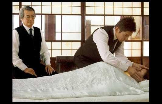 Le tour du monde de la Mort ! 7e étape : le Japon