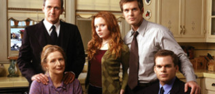 Mort en séries : Six Feet Under