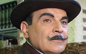 Mort en séries : Hercule Poirot