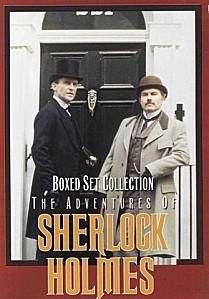 Mort en séries : Sherlock Holmes