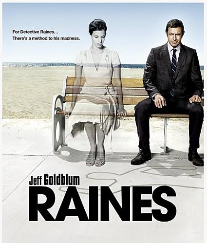 Mort en séries : Raines