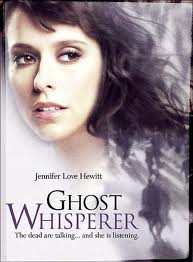 Mort en séries : Ghost Whisperer