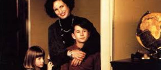 Les liens du souvenirs de Diane Keaton