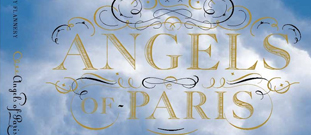 Angels of Paris de Rosemary Flannery