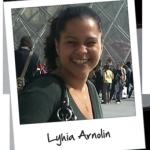 Lyhia Arnolin
