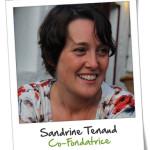 Sandrine Tenaud