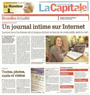 20101102-La Capitale