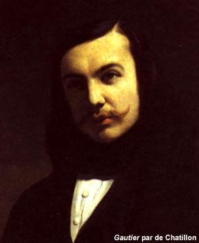 Poesie-Theophile-Gautier