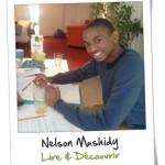 Nelson Mushidy