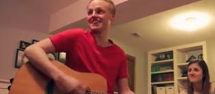 Zach Sobiechet sa chanson Clouds, un succès planétaire !