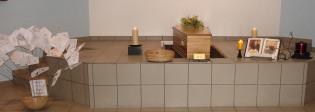 Funérailles et deuil : oser des rituels