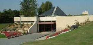 Crématorium de Caen