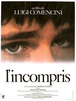 """""""L'incompris"""" de Luigi Comencini"""
