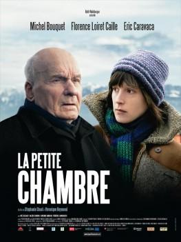 """""""La petite chambre"""" de Stéphanie Chuat et Véronique Reymond"""