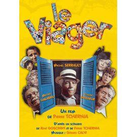 """""""Le viager"""" de Pierre Tchernia"""