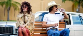 """Dallas Buyers Club"" de Jean-Marc Vallée"