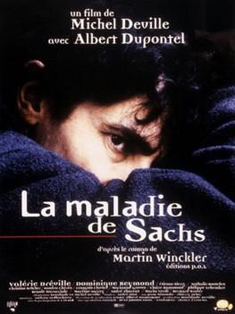 """""""La maladie de Sachs"""" de Michel Deville"""