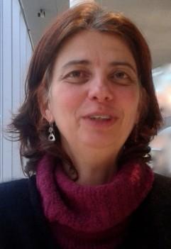 Nathalie Vander Borght