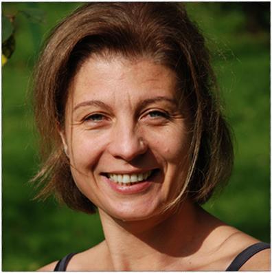 Sylvie Waegenaer